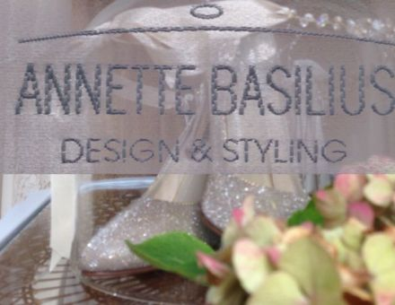 ANNETTE BASILIUS - DESIGN & STYLING